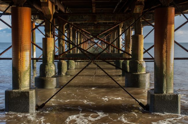 Peter Hemington | Teignmouth pier