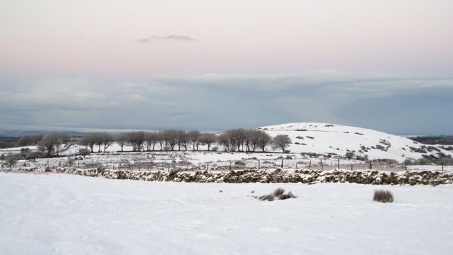 Peter Hemington | Snow on Dartmoor