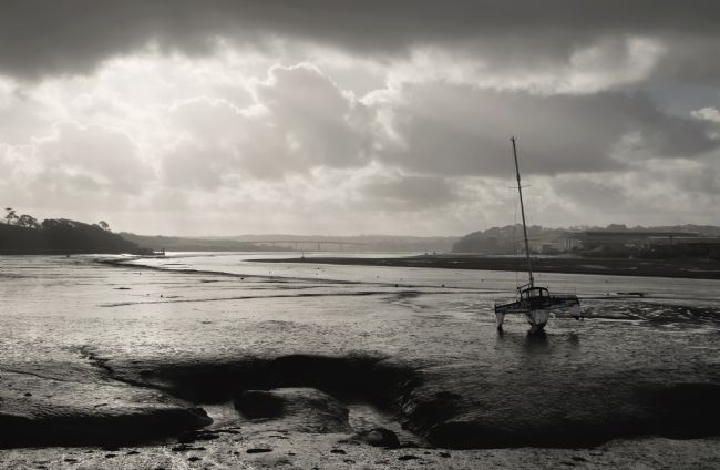 Peter Hemington | Instow at Low Tide