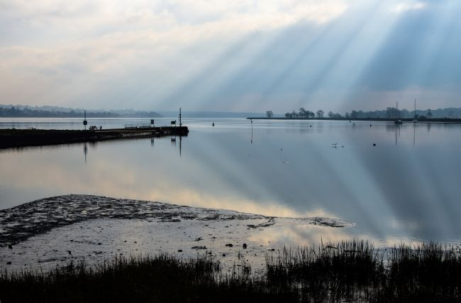 Peter Hemington | The Exe Estuary