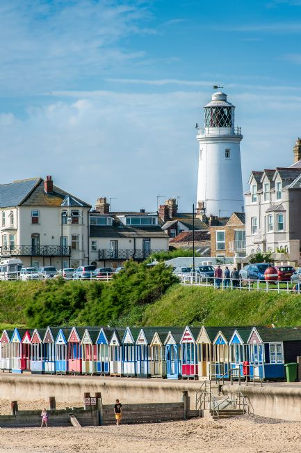Stephen Mole | Southwold Lighthouse