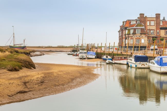 Stephen Mole | Blakeney