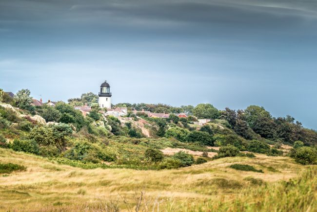 Stephen Mole | Winterton Lighthouse