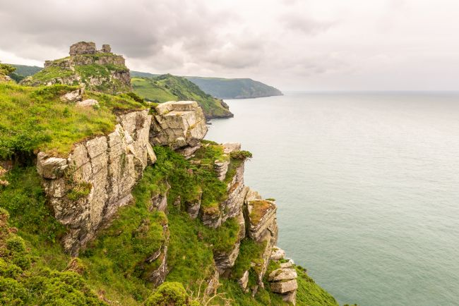 Stephen Mole | Valley of the Rocks