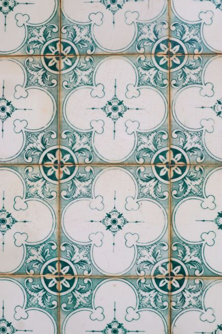 Roz Collins | Traditional Tiles, Figueira da Foz
