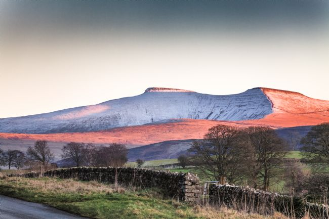 Heidi Stewart | Pen y Fan South Wales