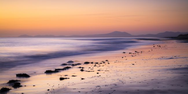 Heidi Stewart | Llyn Peninsula Backdrop North Wales