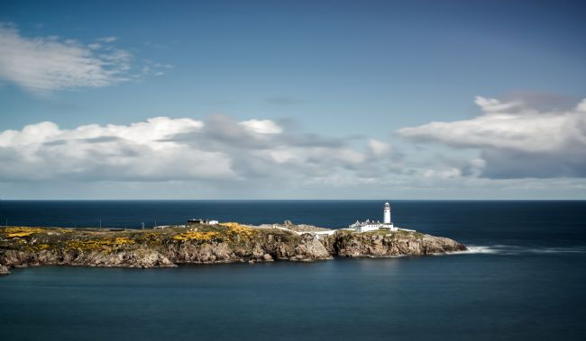 Colin Majury | Irelands best Lighthouse