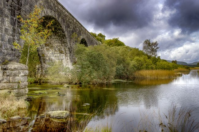 Alan Simpson | Stroan Viaduct