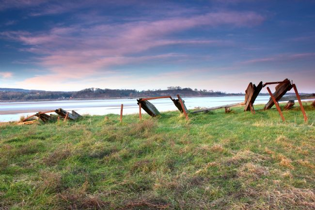 Susan Snow | Purton Ships' Graveyard - King / Sally of London