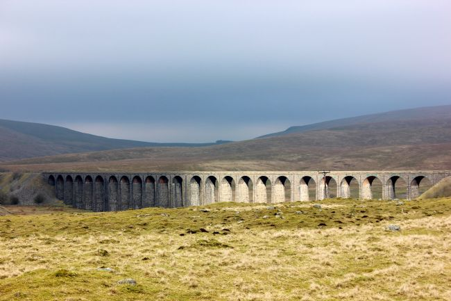 Susan Snow | Ribblehead Viaduct
