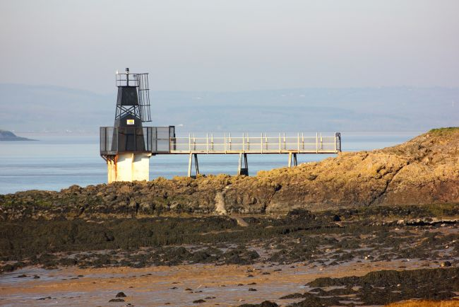 Susan Snow | Portishead Lighthouse