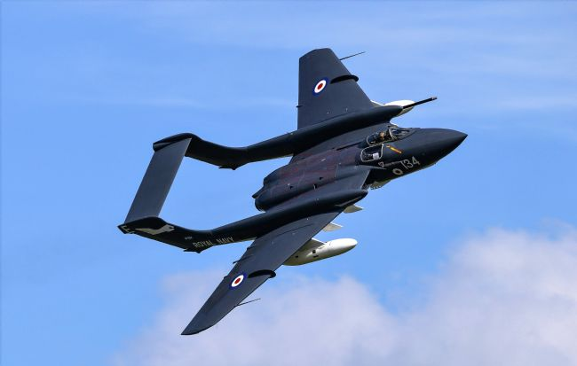 John Bath | Sea Vixen
