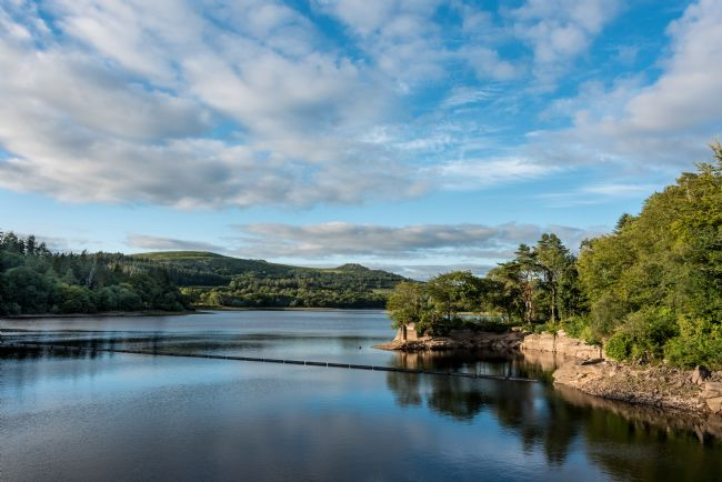 Jean Fry | Burrator Reservoir - early evening