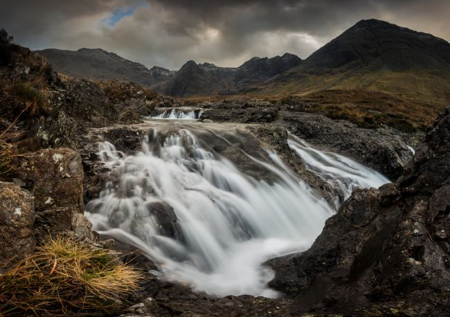 Nigel Forster | The Fairy Pools on Isle of Skye