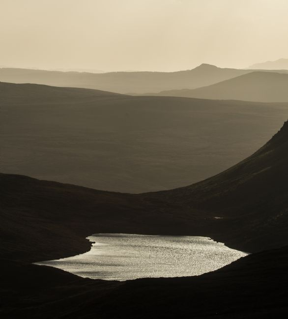 Nigel Forster | The Quiraing on Isle of Skye