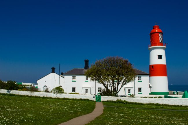 John Ellis | Souter Lighthouse