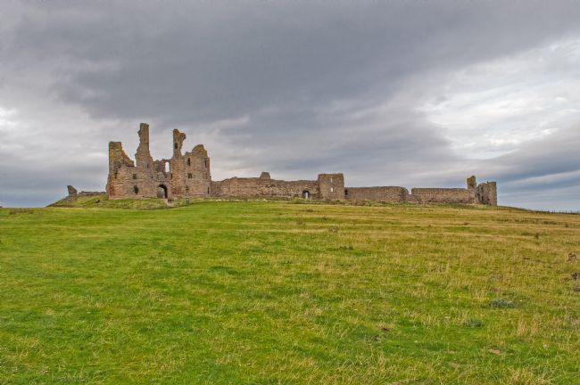 John Ellis | Dunstanburgh Castle