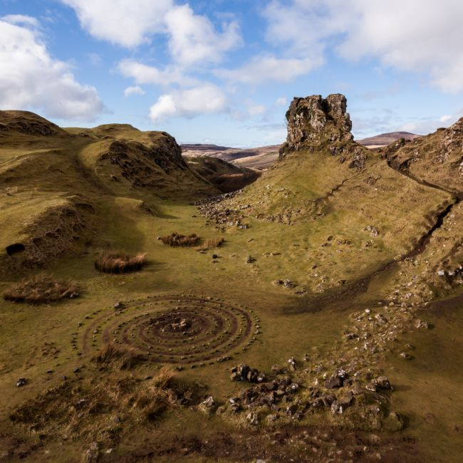 David McHutchison | Fairy Glen