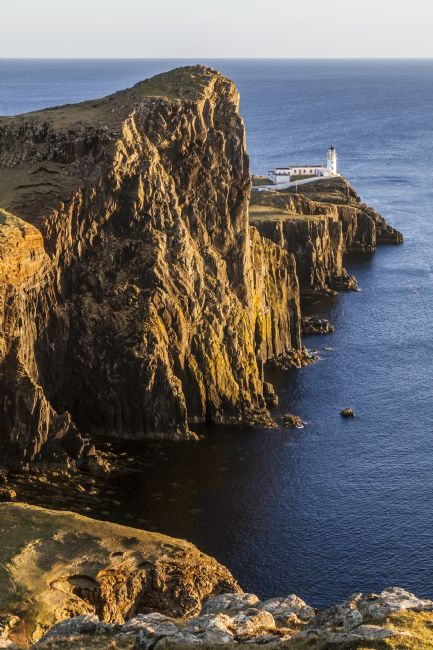 David McHutchison | Neist Point