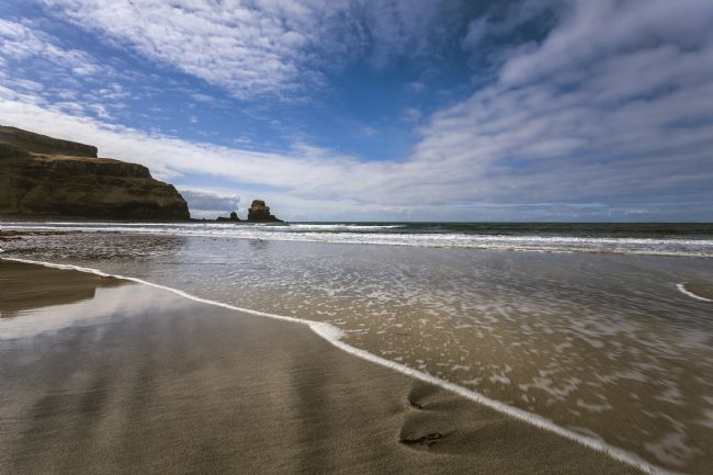 David McHutchison | Talisker Bay
