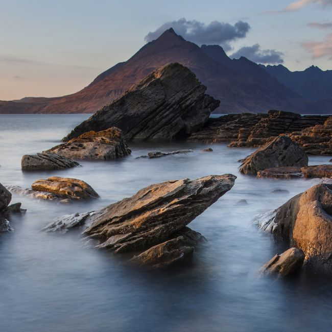 David McHutchison | Elgol