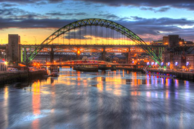 Daniel Davidson | North East England