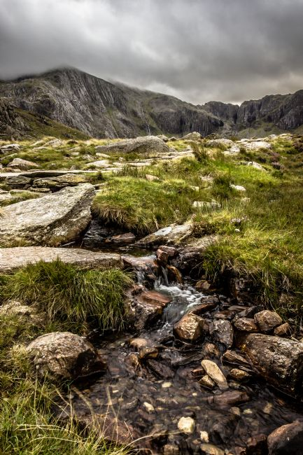 Daniel Davidson | Streaming Snowdonia