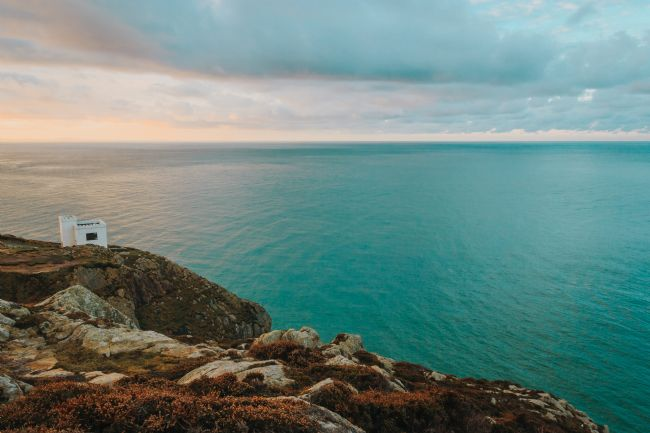 Daniel Davidson | South Stack Cliffs