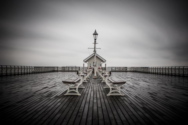 Daniel Davidson | End of the Pier