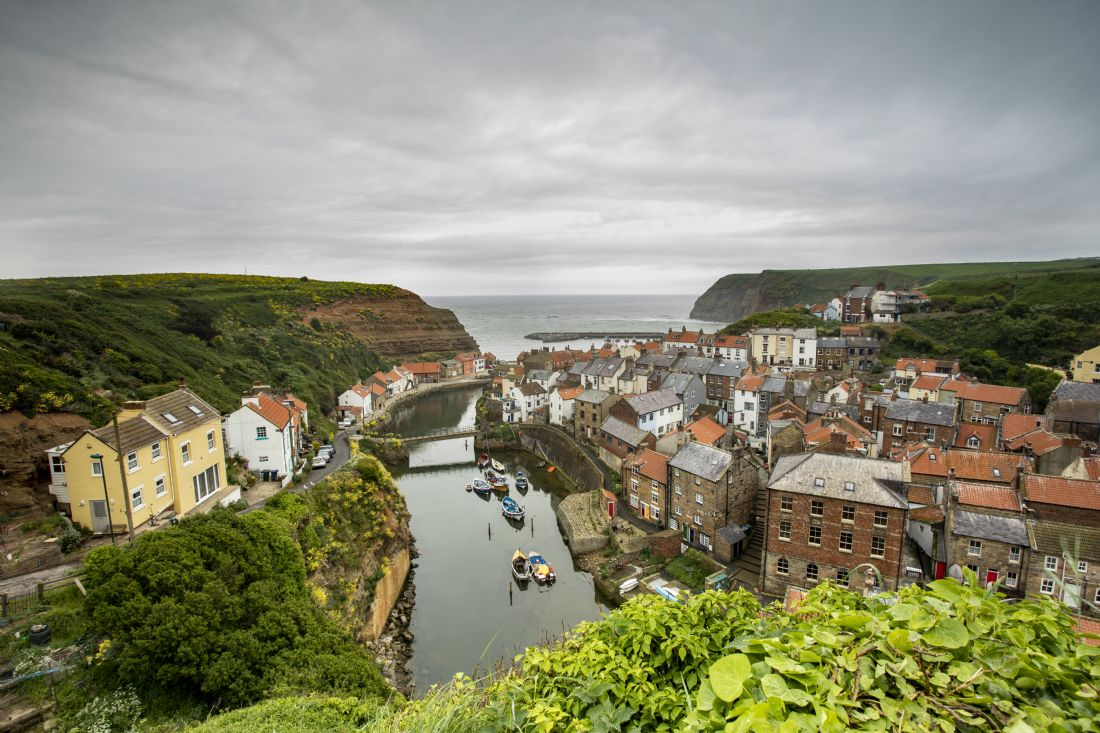 Pete Lawless | Staithes