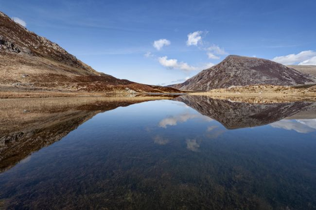 Pete Lawless | Llyn Idwal