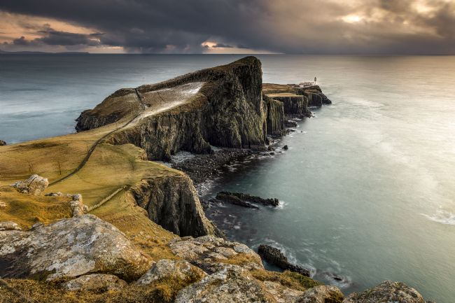 Pete Lawless | Neist Point