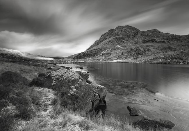 Pete Lawless | Tryfan
