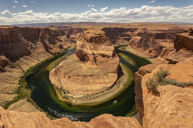 Pete Lawless | Horseshoe Bend, Arizona
