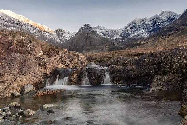 Pete Lawless | Fairy Pools