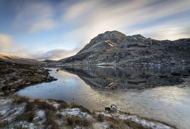 Pete Lawless | Mt Tryfan