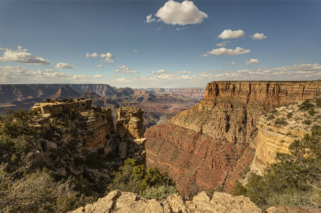 Pete Lawless | Grand Canyon South Rim