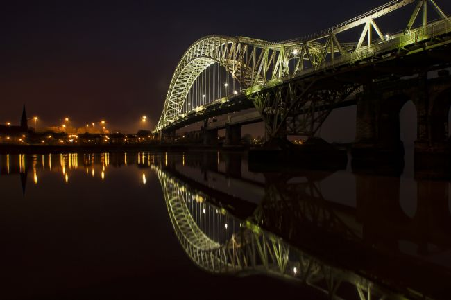 Pete Lawless | Runcorn - Widnes Bridge