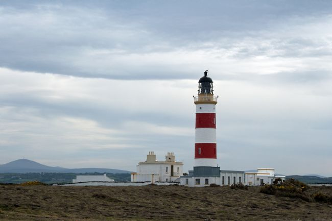 Howard Corlett | Point of Ayre Lighthouse
