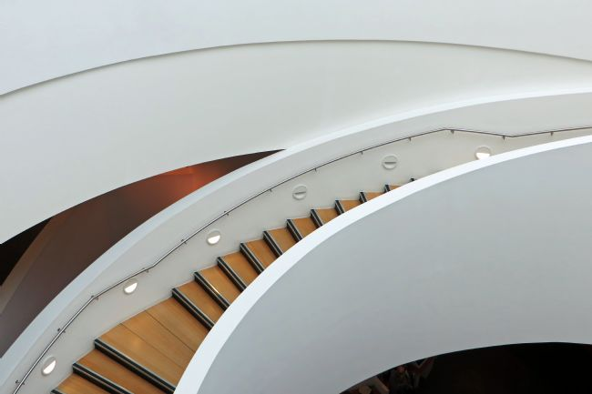 Howard Corlett | Staircase