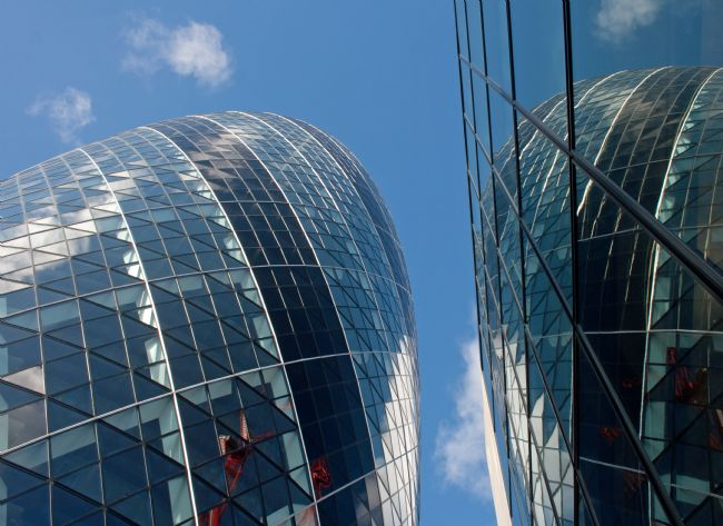 Howard Corlett | Gherkin reflection
