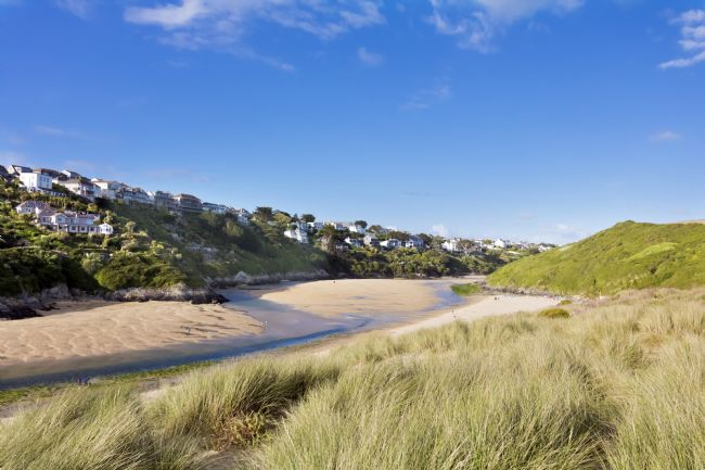 Terri Waters | Crantock And The Gannel