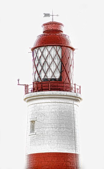 A Blakey | Souter Ligthouse