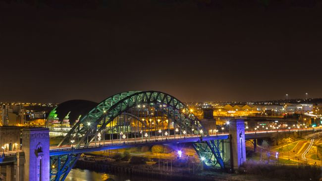 andrew blakey | along the tyne