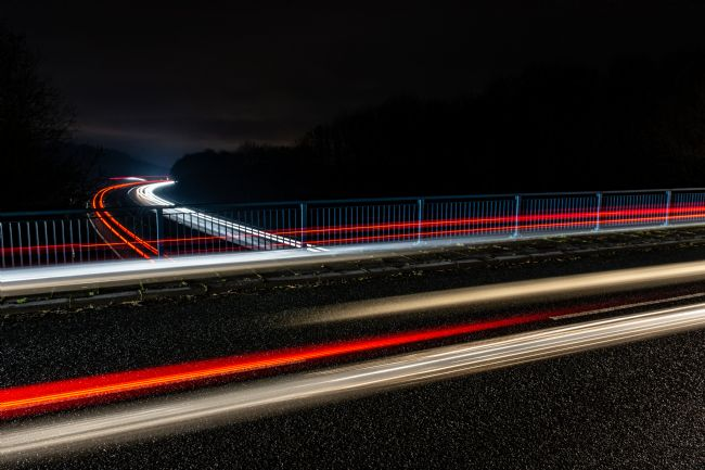 Mark Ingleby | Crossing Lights