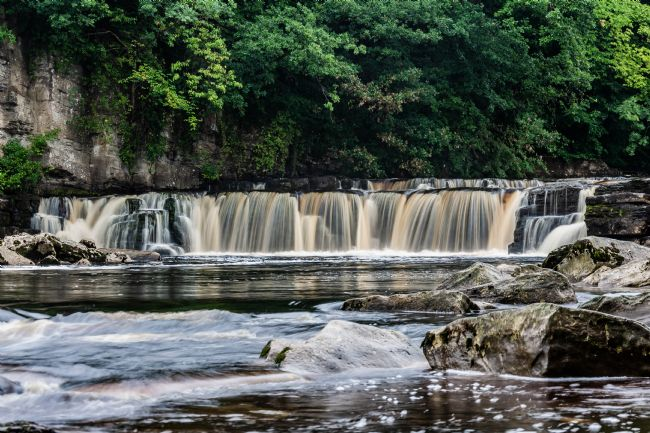 Mark Ingleby | Richmond Falls