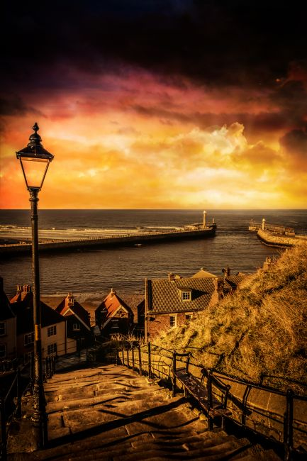 richard sayer | Whitby Wanderer