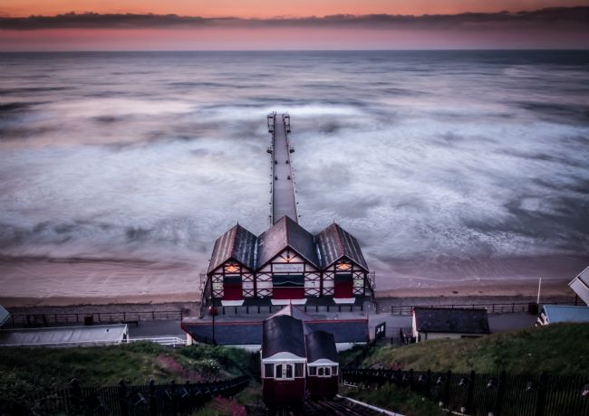 richard sayer | Classic Saltburn