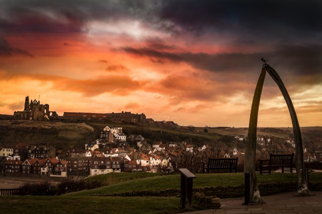 richard sayer | Whitby Vista